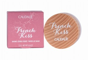 Caudalie French Kiss Seduction - Pomadka do ust 7.5g