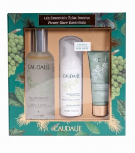 Caudalie Essentiels Eclat Intense Power Glow Essentials