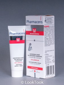 Pharmaceris M - 100 LANOLIN